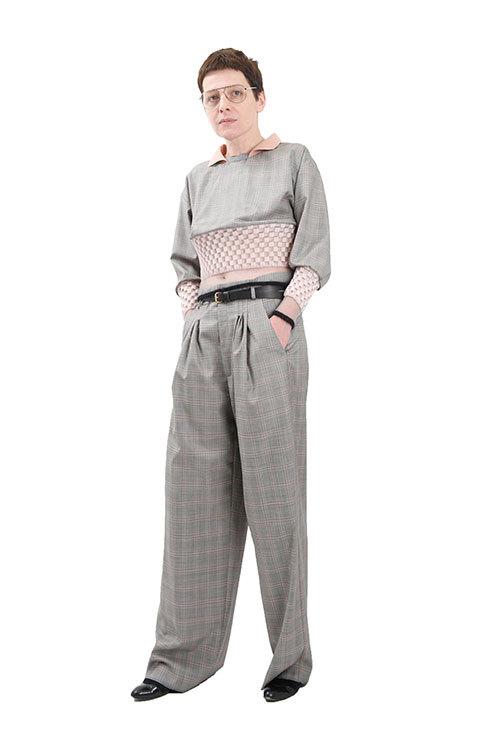 BLESS/ブレス パンツ