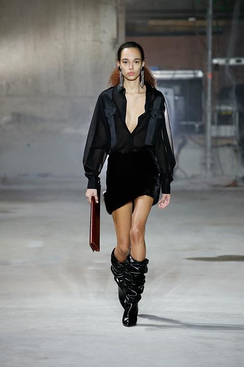 SAINT LAURENT/サンローラン ファッション