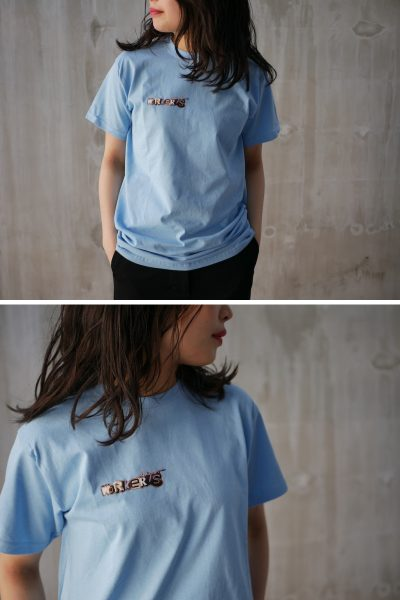 BLESS 【40%OFF】ワンポイントTシャツ