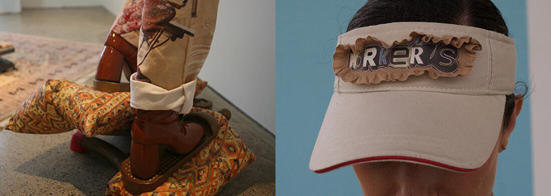 BLESS/ブレス ブランド