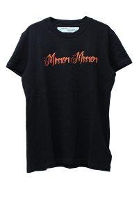 OFF-WHITE 【50%OFF】MIRROR MIRROR  Tシャツ