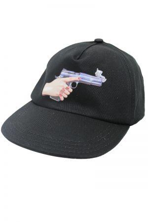 OFF-WHITE 【50%OFF】HAND GUN キャップ