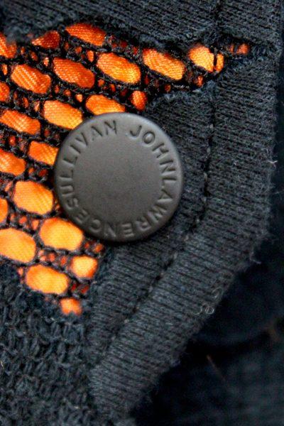 JOHN LAWRENCE SULLIVAN 【40%OFF】カモフラメッシュボンバージャケット