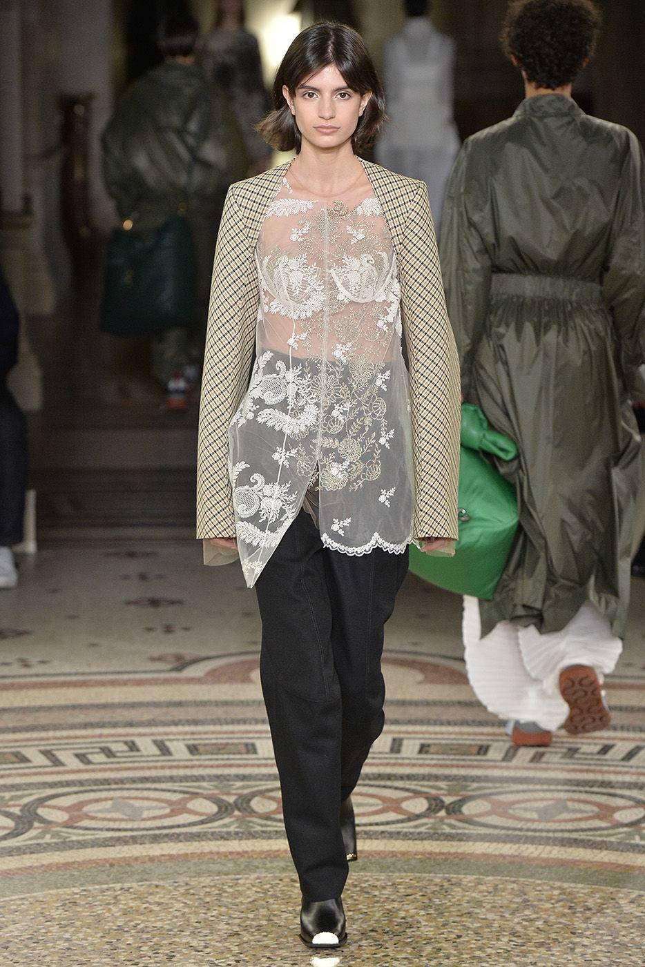 STELLA McCARTNEY/ステラ マッカートニー ファッション