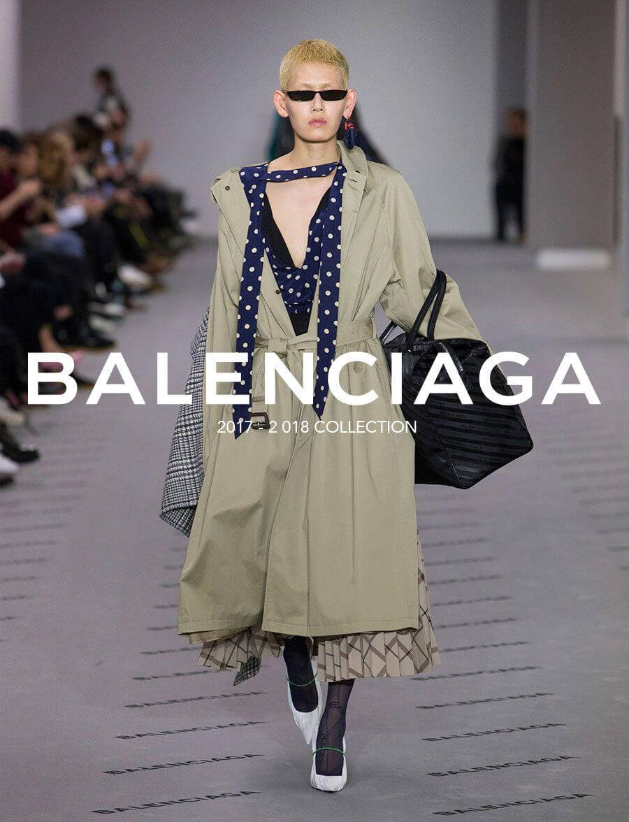 BALENCIAGA/バレンシアガ