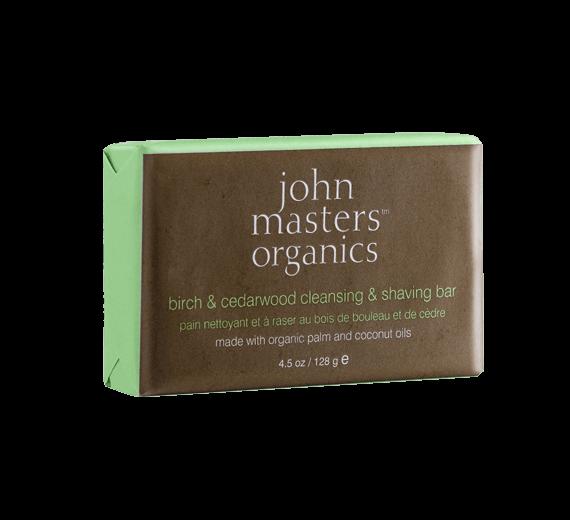 John Masters Organics/ジョン マスターズ オーガニックス 取り扱い