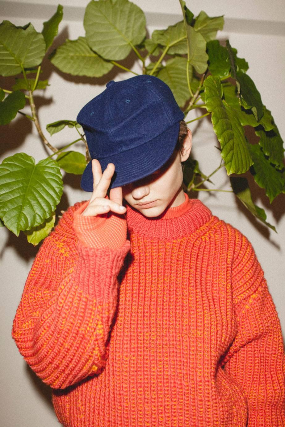 MAISON EUREKA/メゾン エウレカ ファッション