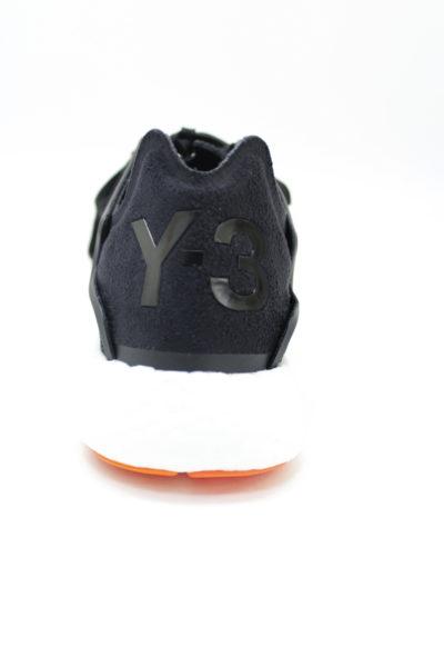 Y-3 メッシュサイドラインスニーカー [17AW]
