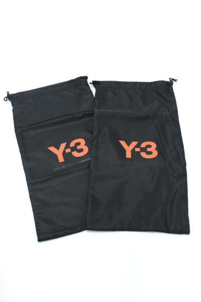 Y-3 【50%OFF】メッシュサイドラインスニーカー [17AW]
