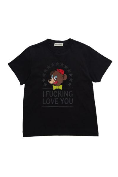 MARCOMONDE I FUCKING LOVE YOU Tシャツ [17AW]
