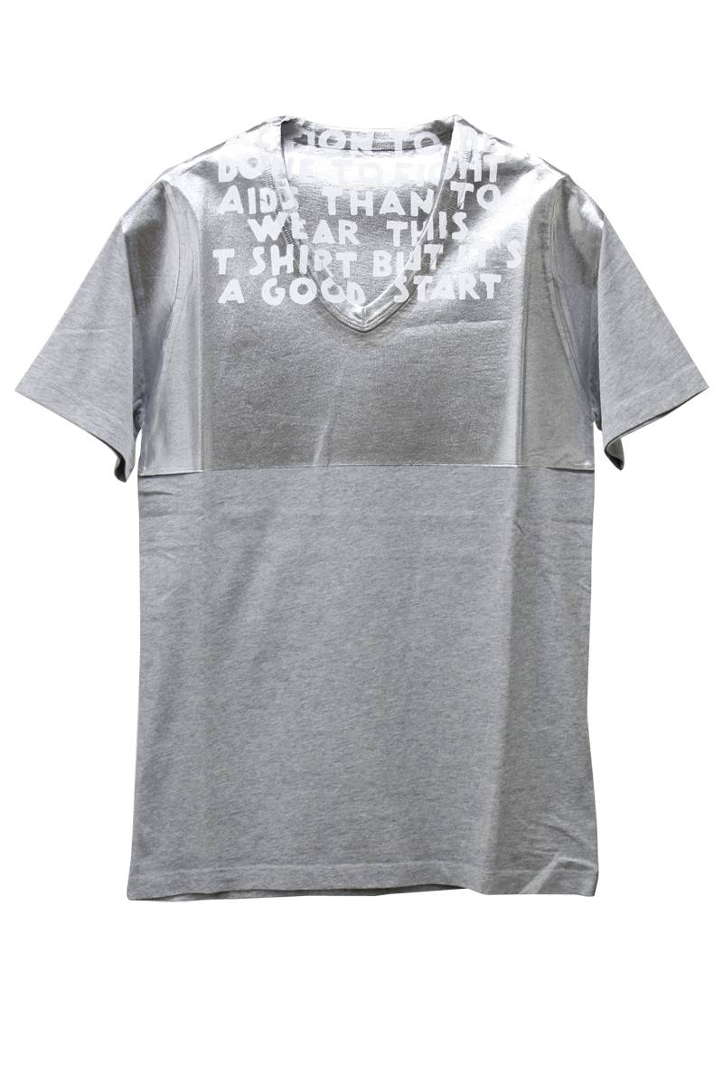 AIDS Tシャツ [17AW]