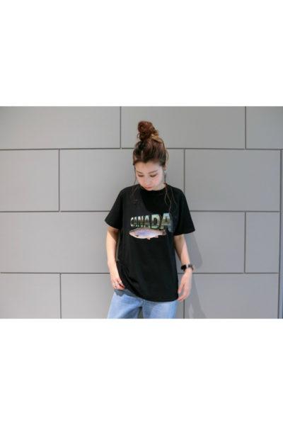 MARCOMONDE 【50%OFF】CANADA Tシャツ [17AW]
