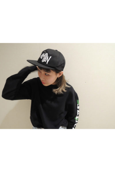 OFF-WHITE WOMAN キャップ [17AW]