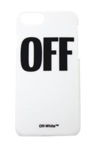 OFF-WHITE 【30%OFF】BIG OF スマホカバー