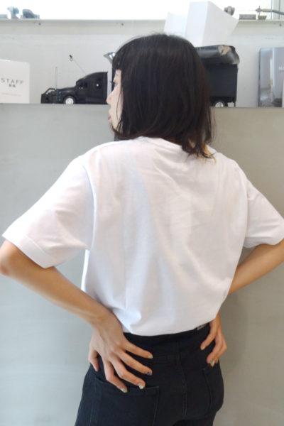 JOHN LAWRENCE SULLIVAN PROVOKATIV Tシャツ [17AW]