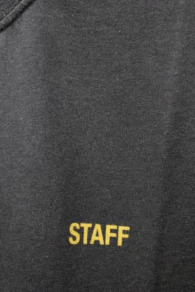 VETEMENTS バックロゴベーシックTシャツ [17AW]