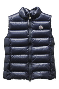 MONCLER 【POINT×10】ダウンベスト[GHANY]