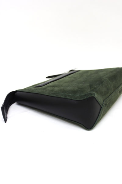 3.1 PHILLIP LIM 【30%OFF】31HOURスウェードクラッチバッグ [17AW]