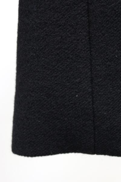 MAISON MARGIELA 【POINT×10】ウールナイロンオーバーサイズコート [17AW]