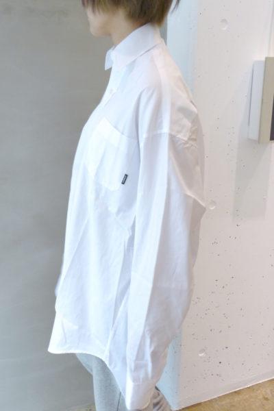 VETEMENTS 【40%OFF】オーバーサイズシャツ
