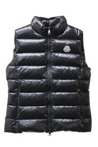 MONCLER ダウンベスト [GHANY][17AW]