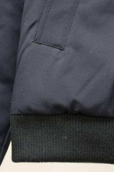 CANADA GOOSE ファーフード付ボンバージャケット【LABRADOR BOMBER】 [17AW]