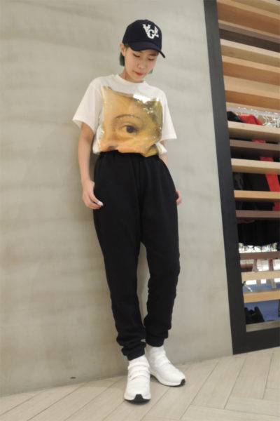 GOLDEN GOOSE DELUXE BRAND 【30%OFF】アートプリント半袖Tシャツ