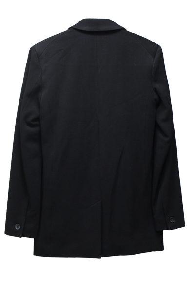 ISABEL MARANT 【50%OFF】ビスコースウールロングテーラードジャケット