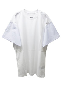 MM6 MAISON MARGIELA 【 TIME SALE - 70%OFF】袖ストライプT-シャツ