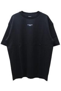 DRÔLE DE MONSIEUR NFPM Tシャツ【18SS】