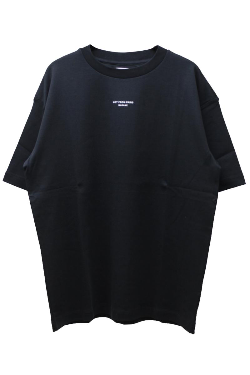 NFPM Tシャツ【18SS】