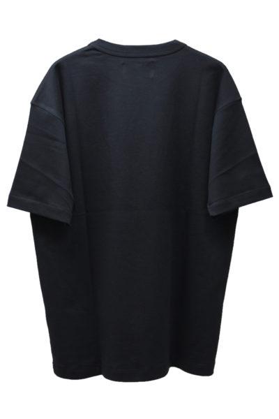 DRÔLE DE MONSIEUR 【20%OFF】NFPMスローガンTシャツ【18SS】