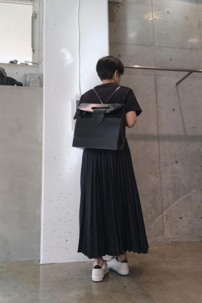 GOLDEN GOOSE DELUXE BRAND アメリカンショッピングバッグ【18SS】