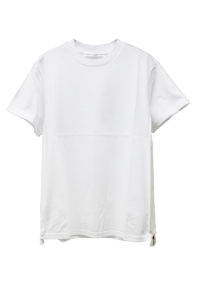 GOLDEN GOOSE DELUXE BRAND 【TIME SALE - 70%OFF】サイドZIP Tシャツ