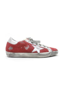 GOLDEN GOOSE DELUXE BRAND ハラコローカットスニーカー[SUPERSTAR](LADIE'S)【18SS】