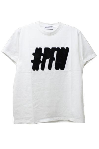 MARCOMONDE #PFW Tシャツ【18SS】