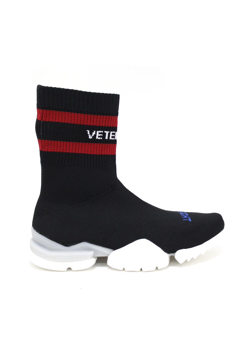 VETEMENTS×REEBOK SOCKPUMP [18SS]