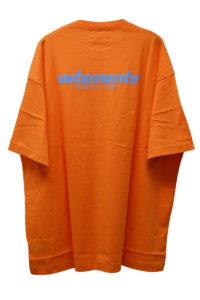 VETEMENTS FIBEROPTIC Tシャツ [18SS]