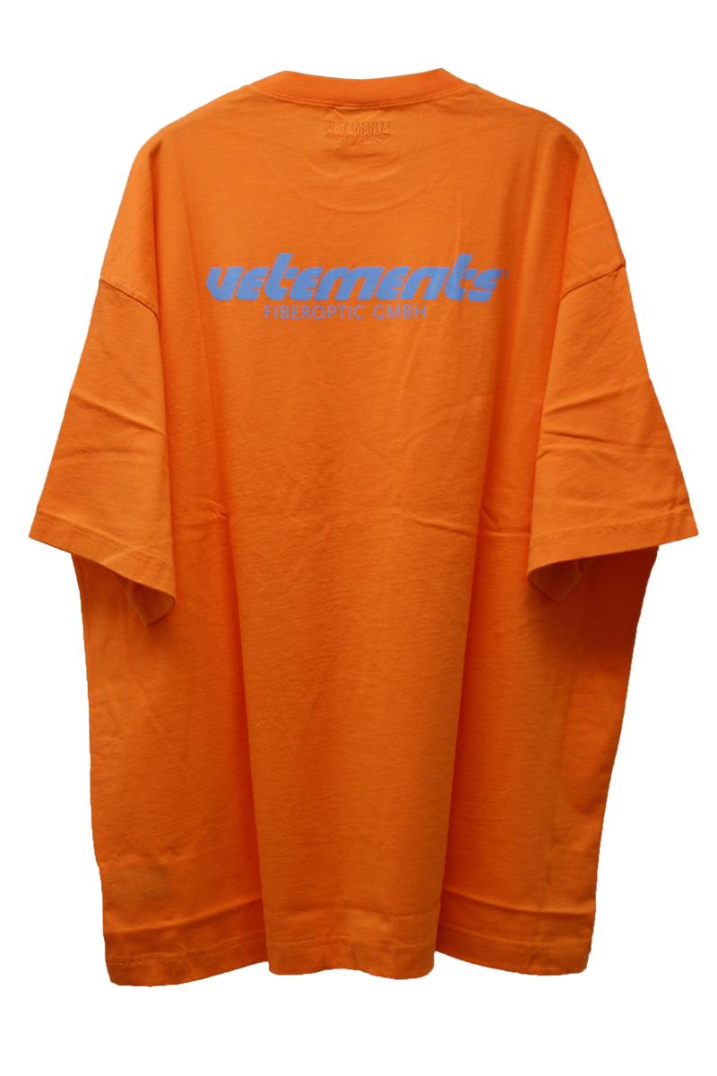 FIBEROPTIC Tシャツ [18SS]