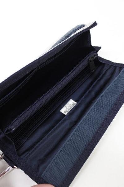 petite robe noire petite robe noire×PORTERロングウォレット【18SS】