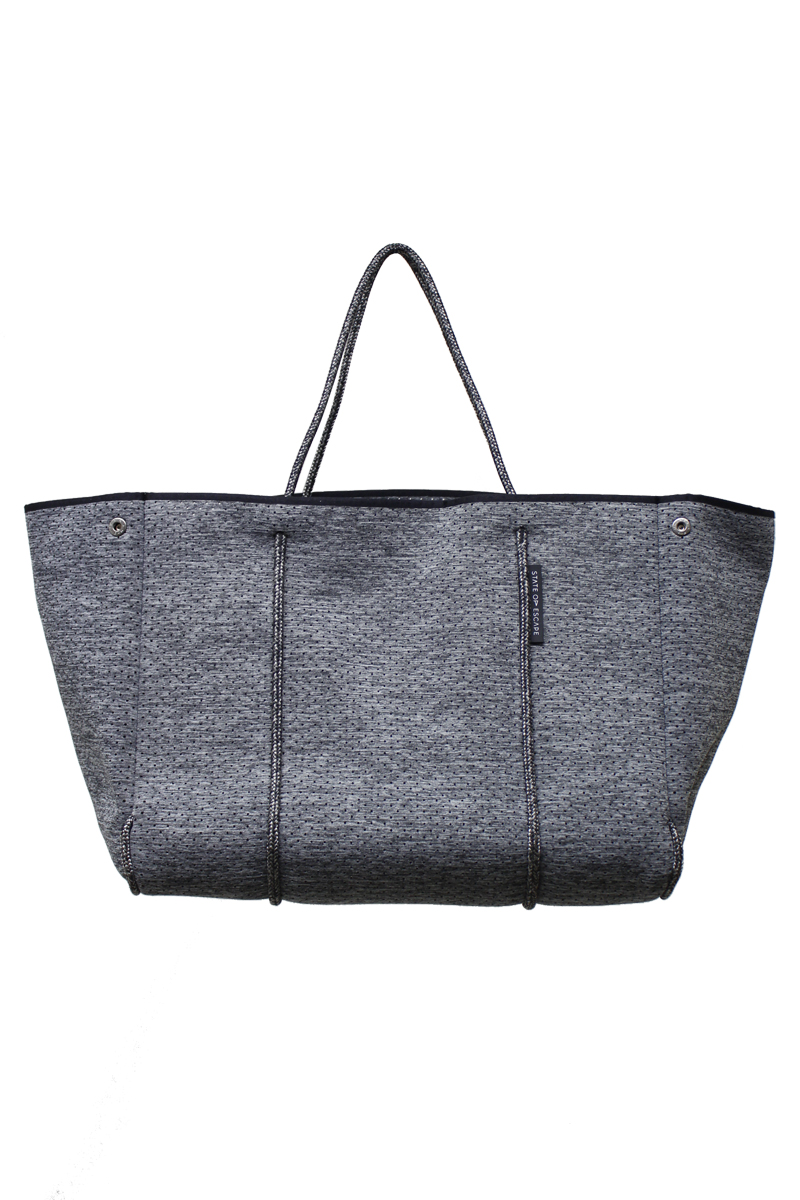 STATE OF ESCAPE エスケープトートバッグ【18SS】
