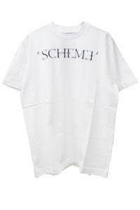 JOHN LAWRENCE SULLIVAN SCHEME Tシャツ【18SS】