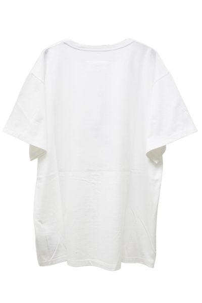 MM6 MAISON MARGIELA 6ペイントTシャツ【18SS】