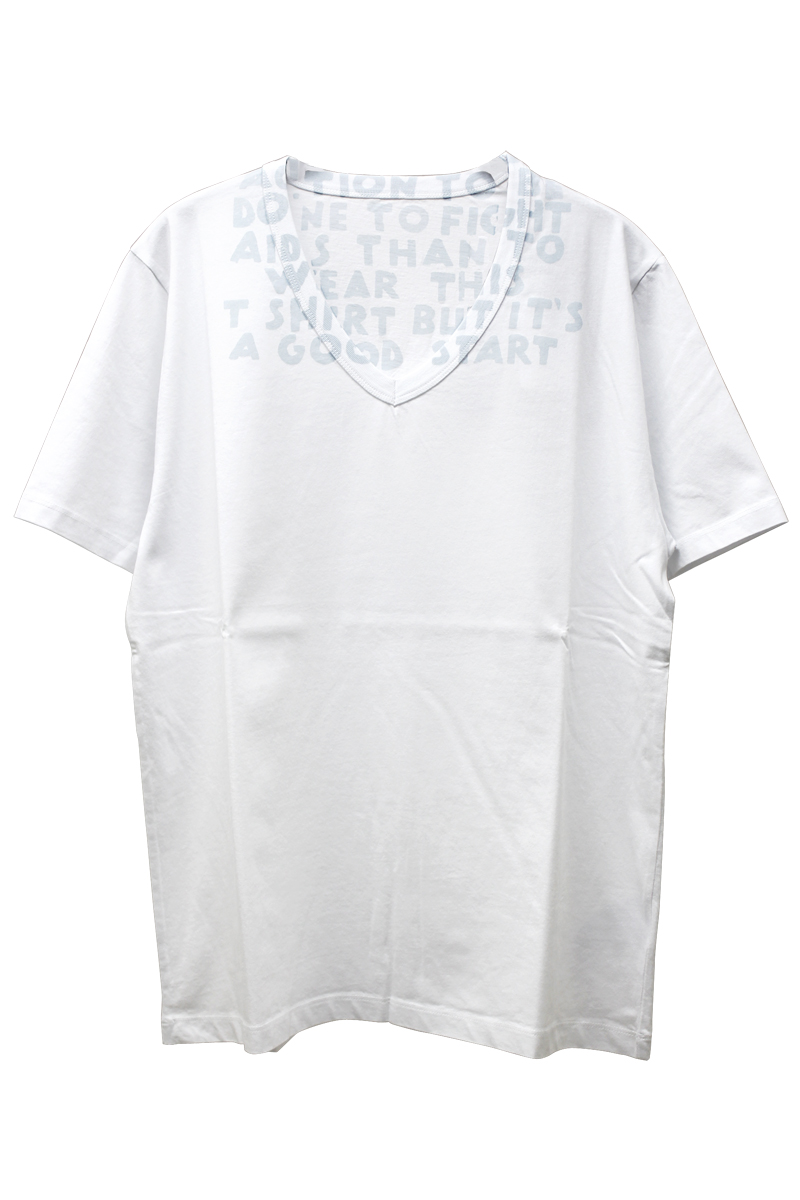 AIDSーTシャツ[18SS]