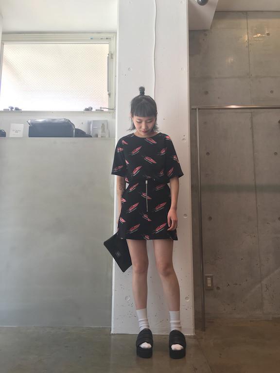 新作MAISON KITSUNE 入荷してま〜〜す♡