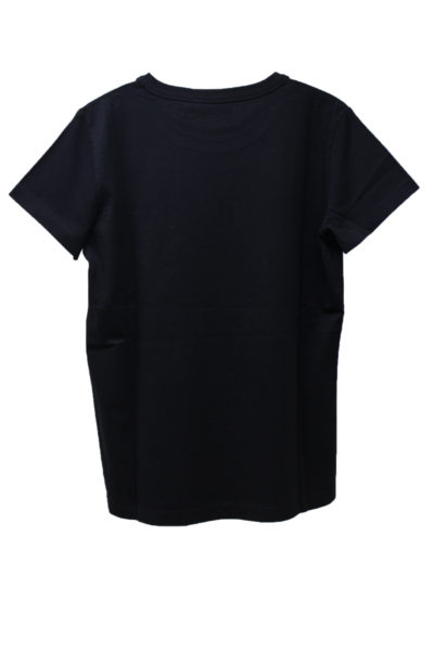 MAISON KITSUNÉ 【40%OFF】トリコロールFOXワンポイントTシャツ【18SS】