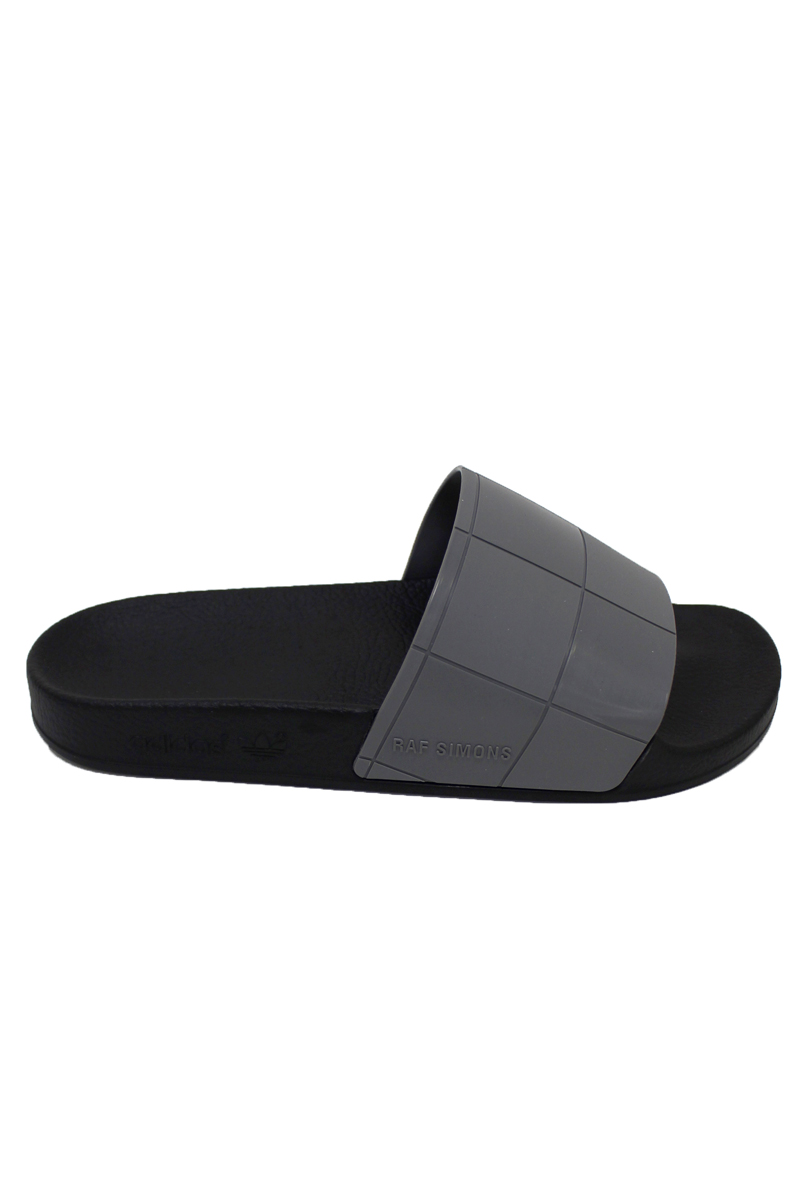 adidas by RAF SIMONS 【50%OFF】ADILETTE CHECKERBORD サンダル