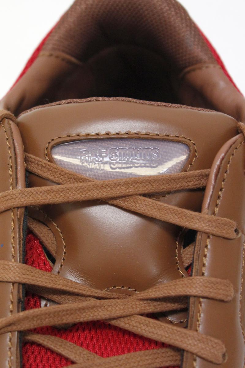 adidas by RAF SIMONS RS REPLICANT OZWEEGO スニーカー