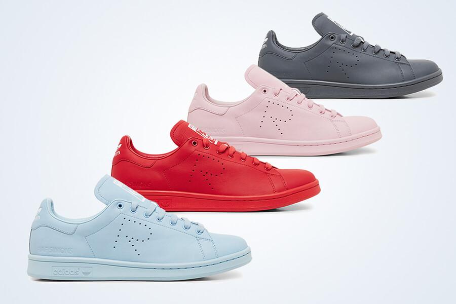 adidas by RAF SIMONS/アディダス バイ ラフ シモンズ ブランド