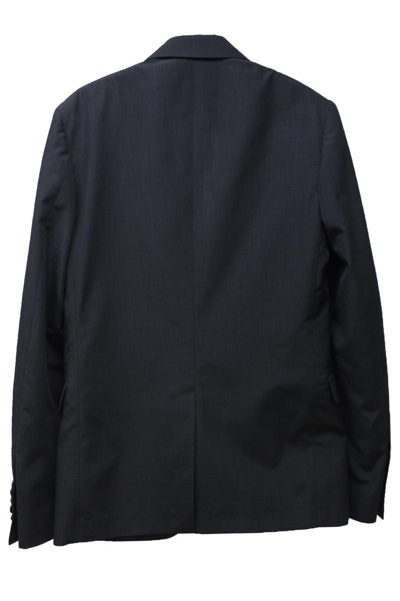 GOLDEN GOOSE DELUXE BRAND 衿タックラインテーラードジャケット